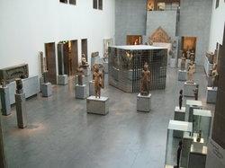 Musee National des Arts Asiatiques - Guimet