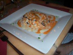 Restaurante La Singular