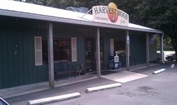 Harvest Moon Low Country Grill