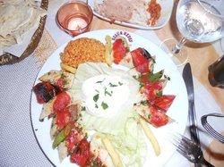 Sokullu Restaurant