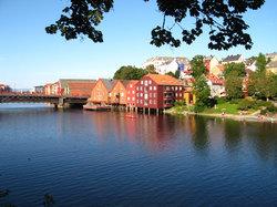 Trondheim Municipality