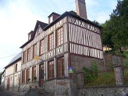 Maison du Dr Vassaux