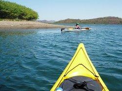 Estero Padre Ramos Nature Reserve