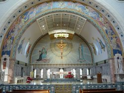 National Shrine of St. Elizabeth Ann Seton