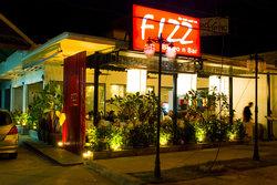 Fizz Bistro-N-Bar