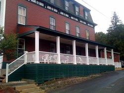 mount washington house