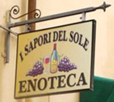 ‪Enoteca Wine Bar I Sapori Del Sole‬