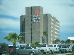 Padre South Hotel