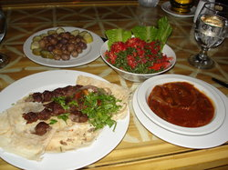Taboula Lebanese Restaurant