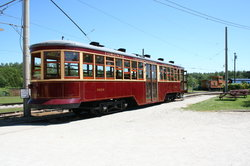Halton County Radial Railway