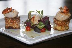 Cassons Restaurant