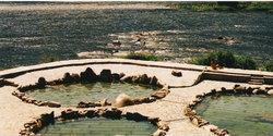 Ourense Thermal Springs