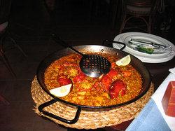 Restaurante Pinatar