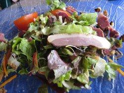 Restaurant le Guide de Marloux