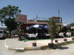 Sultan Ay Restaurant