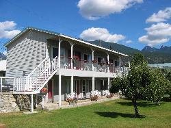 Kaslo Motel