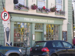 The Blackberry Cafe