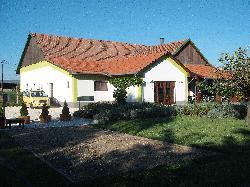 Tisza Lodge