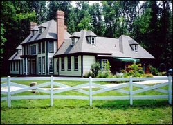 Shady Oaks Farm Bed and Breakfast