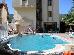Hotel Eda