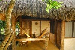 Hotel Puerta Calakmul