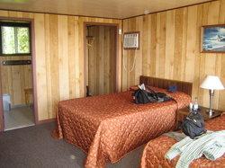 Motel Ile d'Orleans