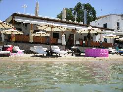 Skala Beach Restaurant