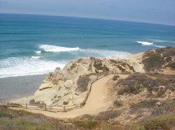 Razor Point and Beach Trail Loop