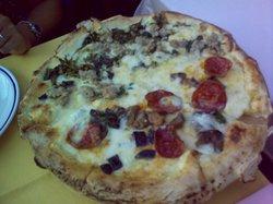 Pizzeria Pino Smeraldino