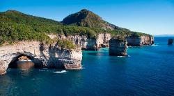 Mayor Island, Bay of Plenty