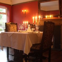 The Dining Room at Claverton