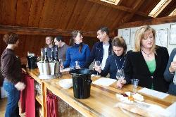 Monticello Appellation Wine Tours
