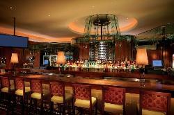 Summit Bar and Wine Turret