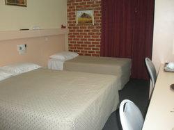 The Mullum Motel Mullumbimby
