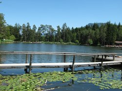 Lago di Fie