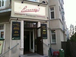Ronny's Restaurant