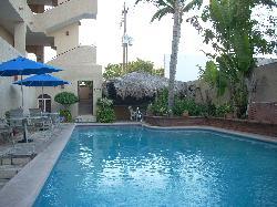 Las Gaviotas Resort