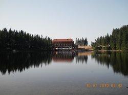Lac Mummel