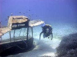 Seahorse Diving Centre