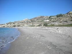 spiagge a destra hotel