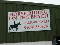 Ogmore Farm Riding Centre