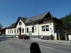 Gasthaus Trat
