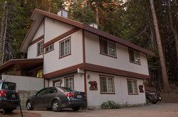 Cozy Bear Cottages