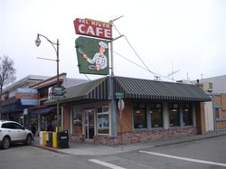 Eel River Cafe