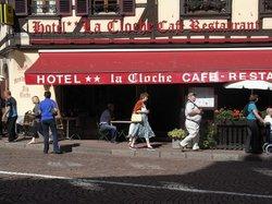 La Cloche
