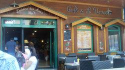Bar Cafe de L'Univers
