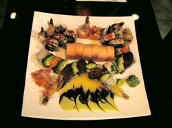 Yokohama Hibachi and Fusion Cuisine