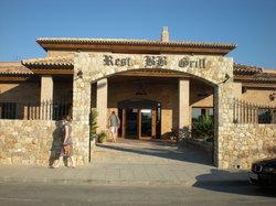 Restaurante BB Grill