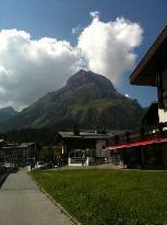 Sommer in Lech (27501546)