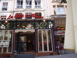 Le cafe de Reims